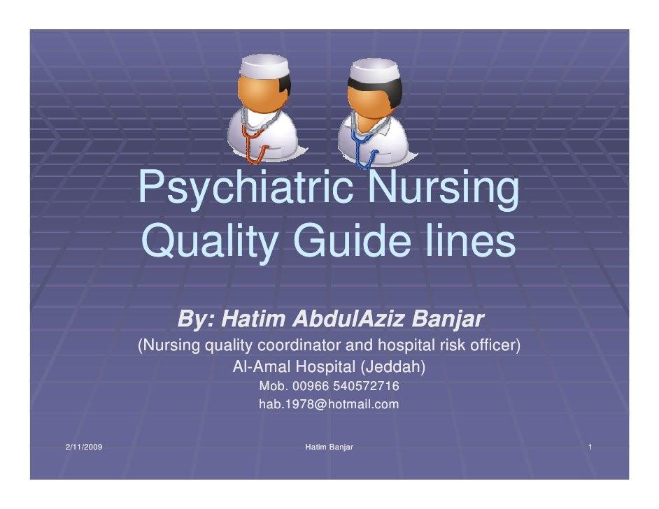 Psychiatry phd thesis