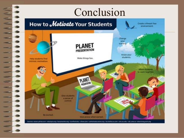 thesis on motivation of students Taking action on adolescent literacy by judith l irvin, julie meltzer and melinda s dukes table of contents chapter 1 student motivation, engagement, and achievement.