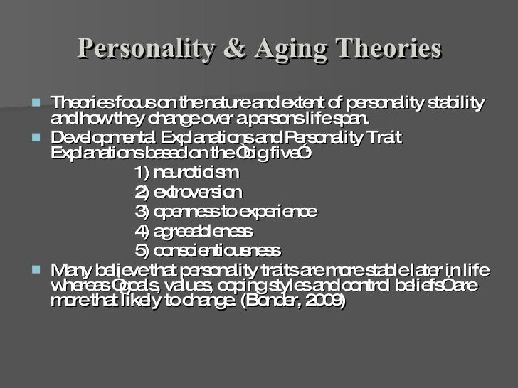 aging and adulthood essay Essay sample on late adulthood and end of life topics  embrace life changes and adapt to aging depression is common in late adulthood and it affects other areas .