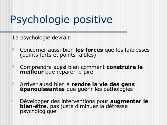 Psychologie positive for Effet miroir psychologie