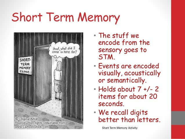 essay on memory retrieval Memory/retrieval memory/retrieval paper instructions: describe the problems of memory/retrieval indicate and describe some issues.