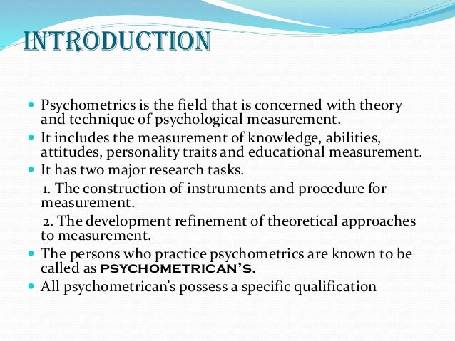 psychological empowerment definition measurement and validation Validation of a scale to measure parental psychological empowerment in the  in  their children's vaccination decision and propose a context-specific definition.
