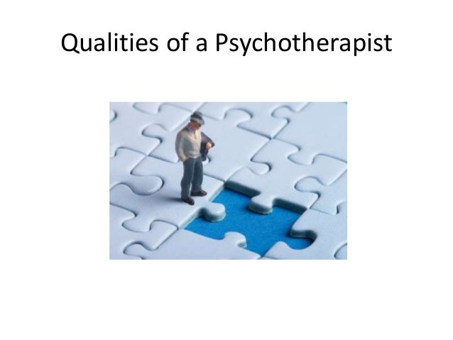 How to become a psychoterapist?
