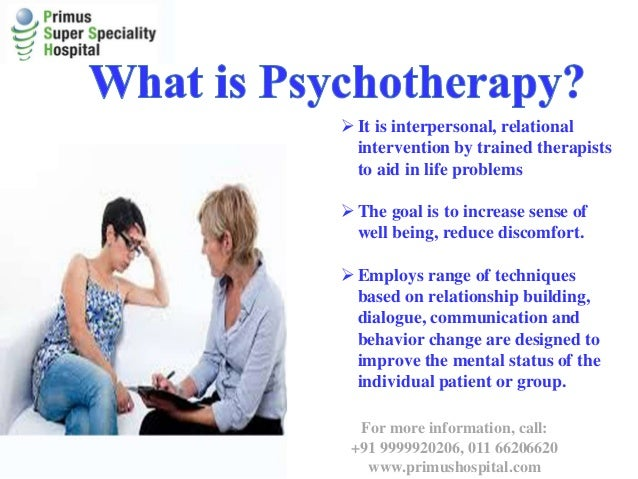 psychodynamic therapy Three main themes of classical and contemporary psychodynamic theories of  therapy are reviewed and their application to intervention with the bereaved is.