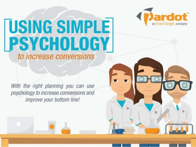 Using Psychology to Increase Conversions
