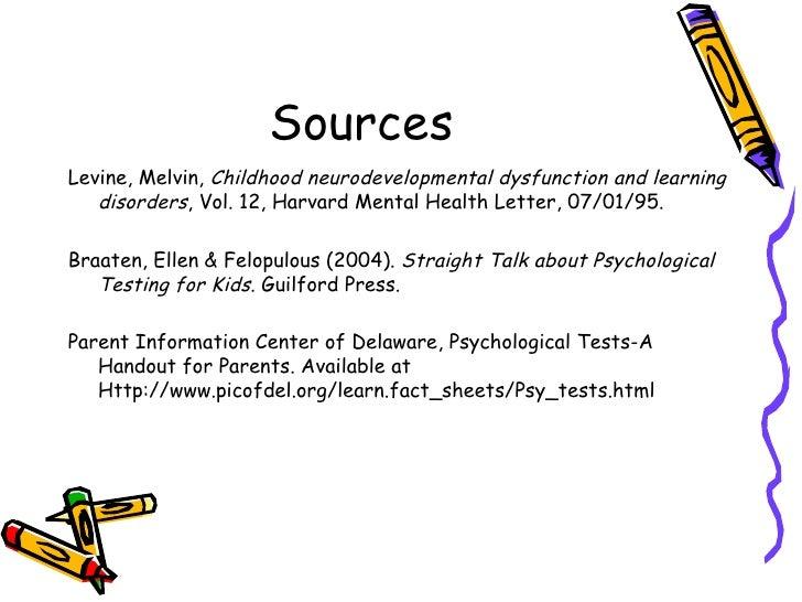 Psychological Testing And Children Cb Shtetl Optimized Blog Archive First