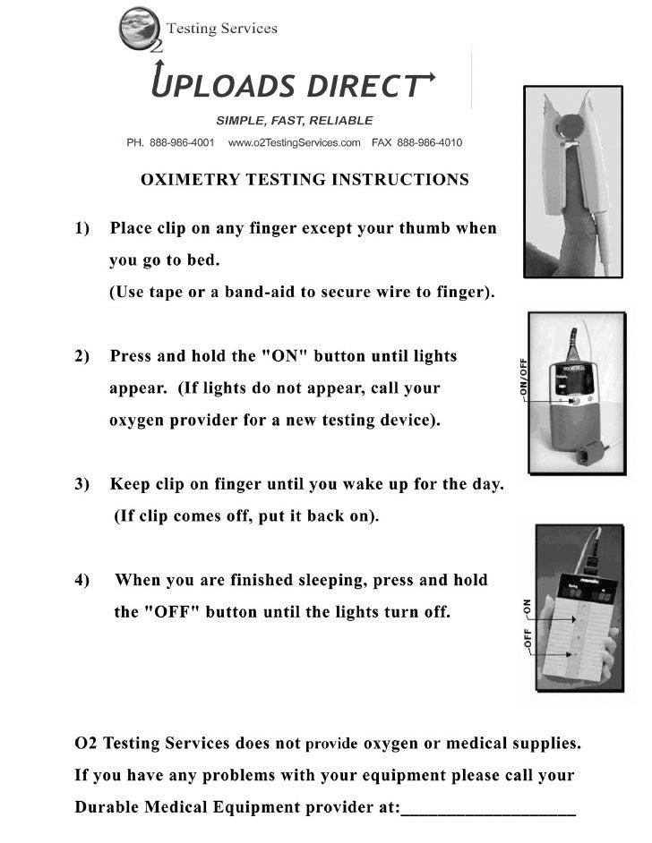 Pt  Instructions
