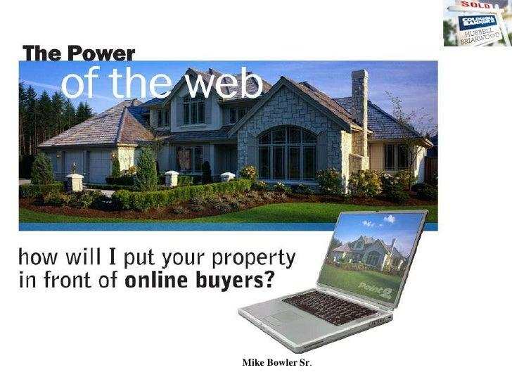 Pt2 listing presentation