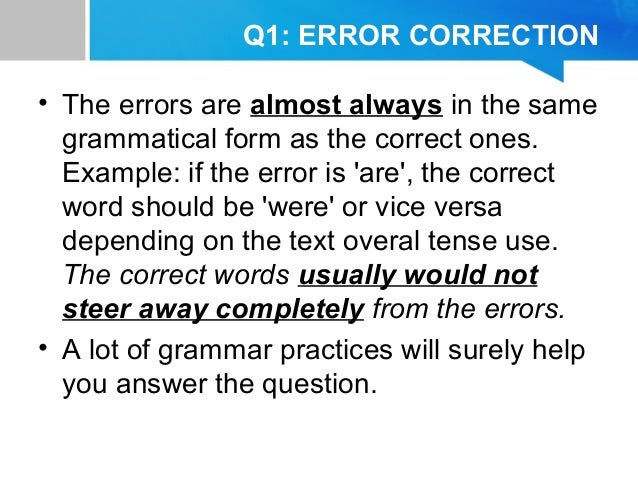 Essay corrections?? easy 10 points?