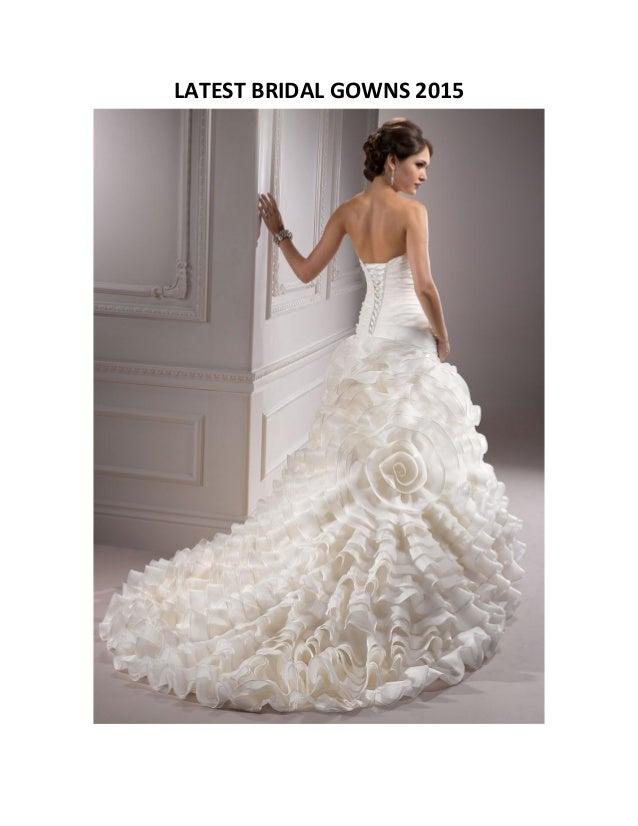 E Bridal Gowns Review - Flower Girl Dresses