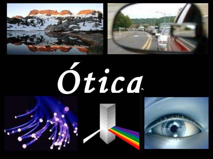 Ótica