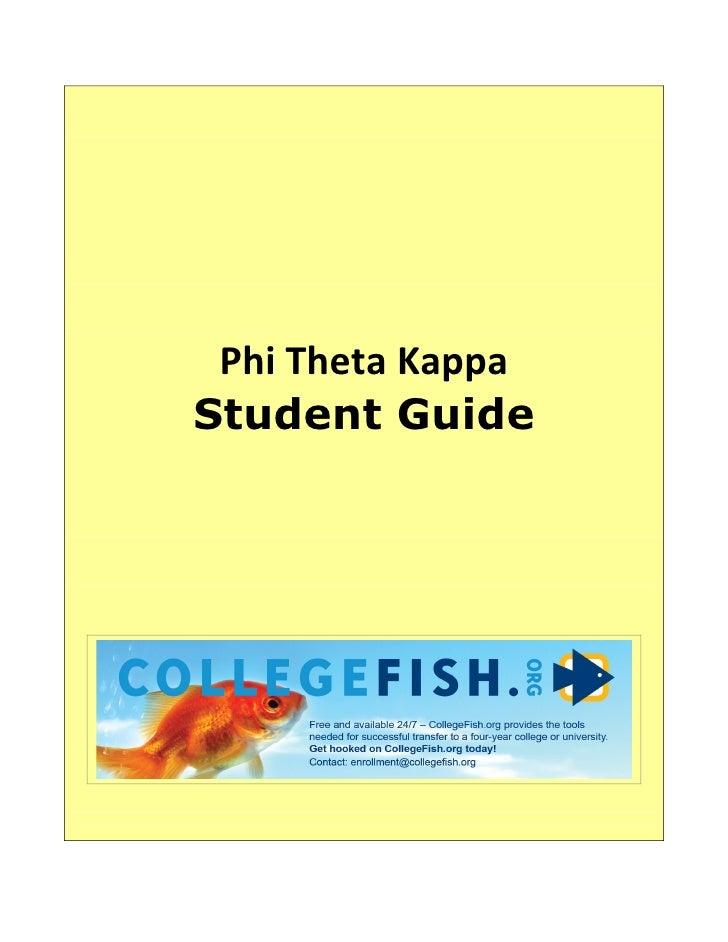 Ptk student quick start guide master