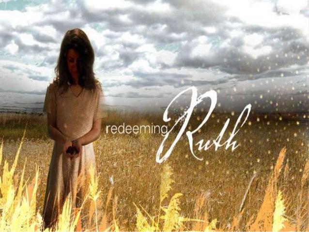 REDEEMING RUTH 3 - Ptr. Vetty Gutierrez | 4:00PM Afternoon Service