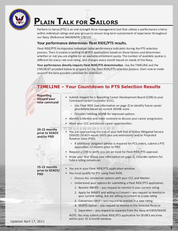 Pts   plain talk for sailors (new)
