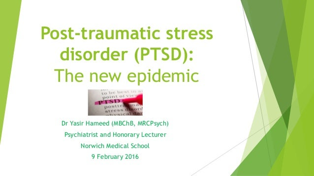 acute essay ptsd This essay will look at post-traumatic stress disorder specific reference will be made to the diagnosis, epidemiology, treatment.
