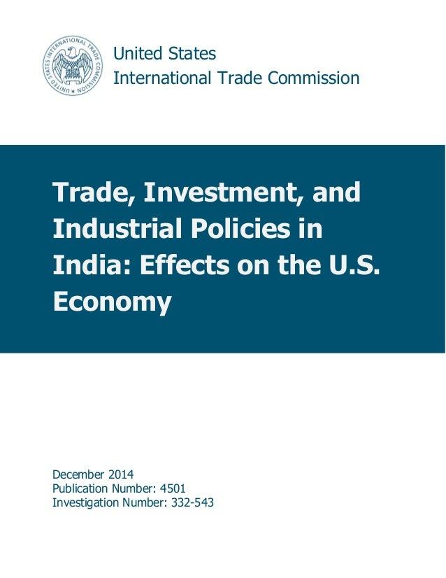 usa international trade