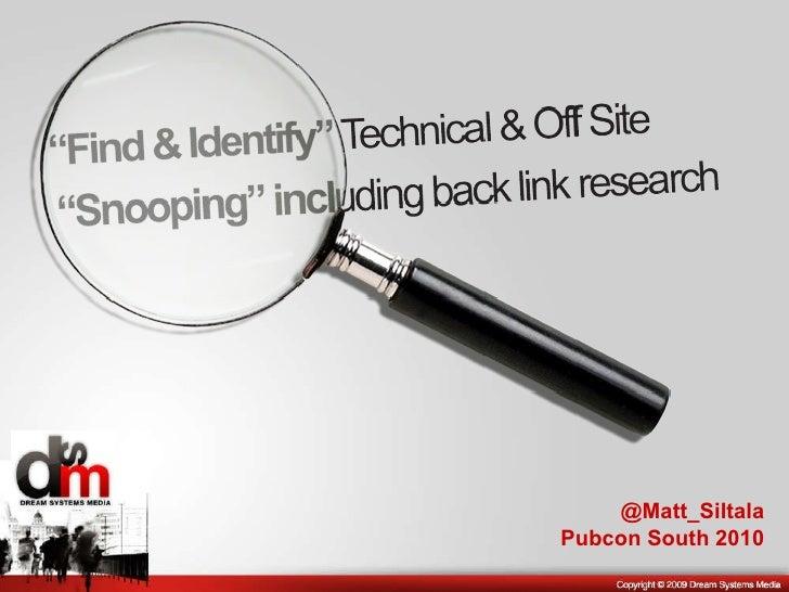 Pubcon south2010