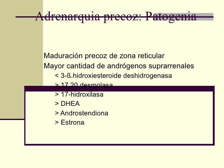 hidroxiesteroide deshidrogenasa