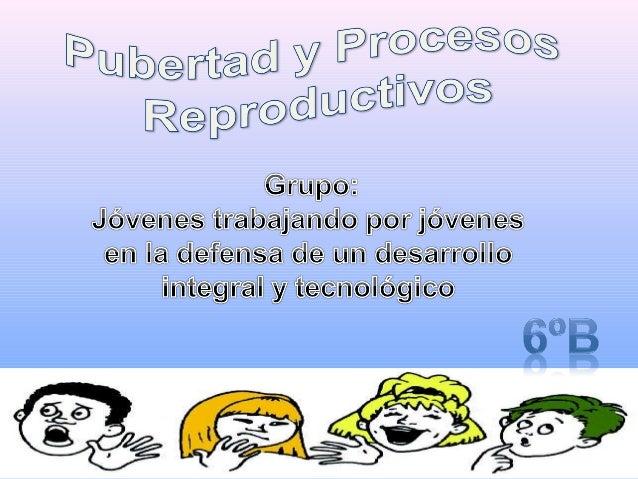 En la pubertad, hombres y mujeres presentan cambios físicos importantes y se inicia la capacidad de reproducirse.