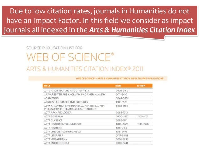 How to get easily published in any low ranking scientific journal?