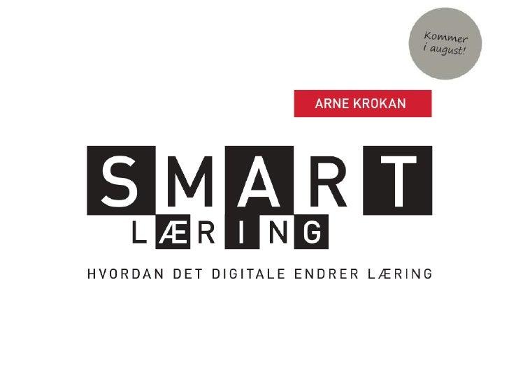 smart læring NKUL mai2012-45min