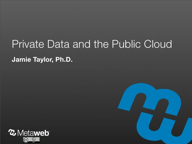 Public private-cloud