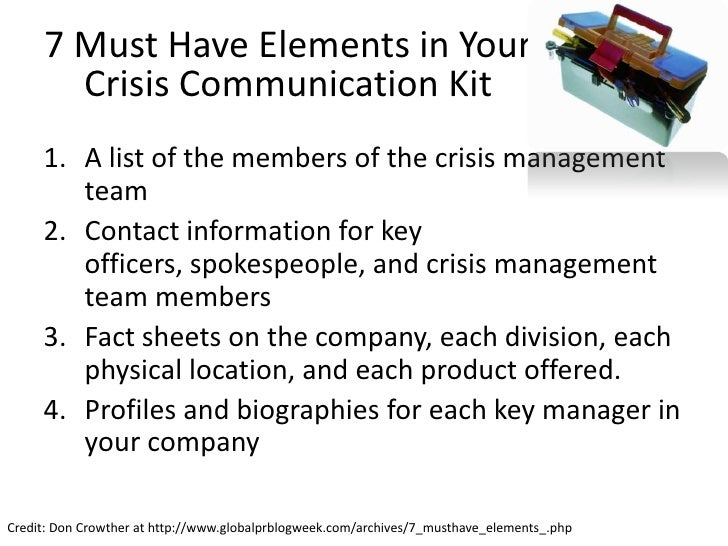 how might time constraints in a crisis affect communication How might time constraints in a crisis affect communication running head: communication and crisis paper communication and crisis paper university of phoenix hcs/320 august 6, 2012 according to this scenario: in 1979, the three mile island nuclear reactor.