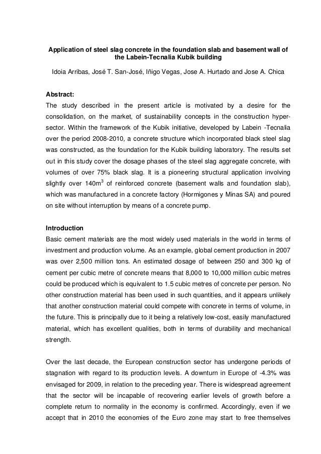 Publicacion euroslag 2010_arribas et al