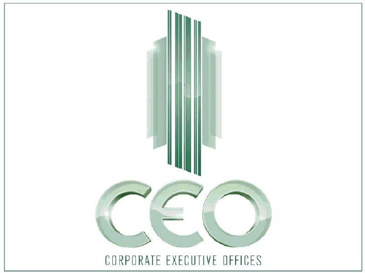 Ceo Corporate Executive Office