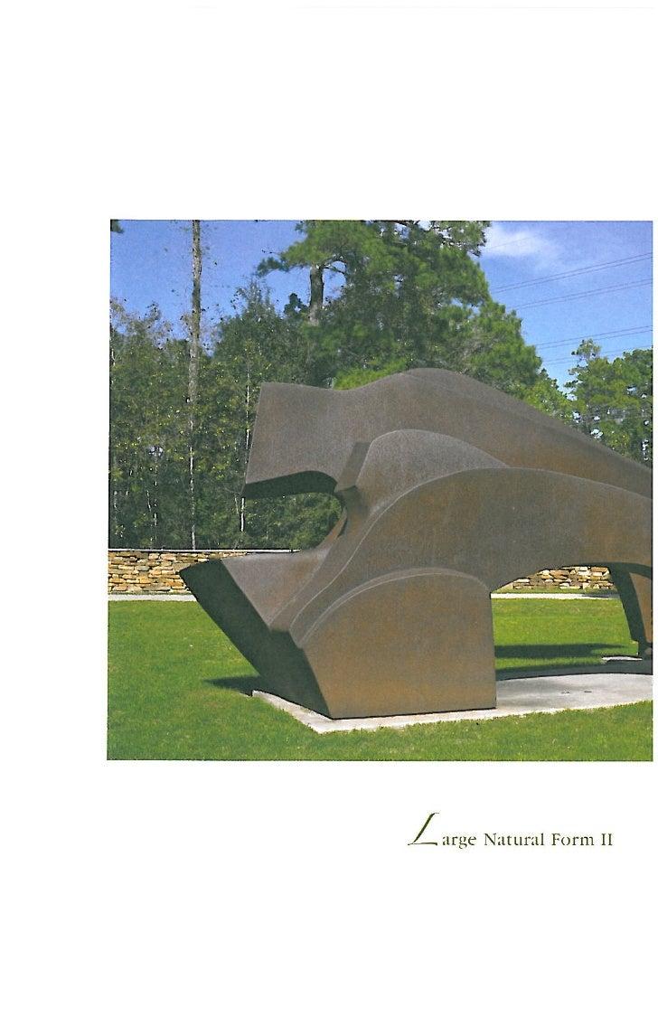 Public  Art In  The  Woodlands  T X Part 3