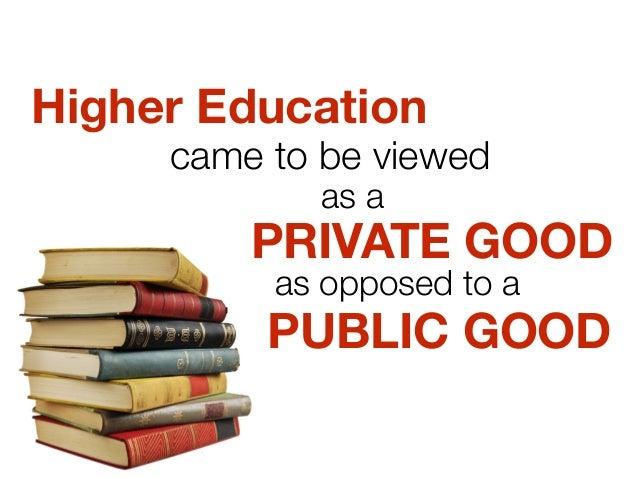 private education essay