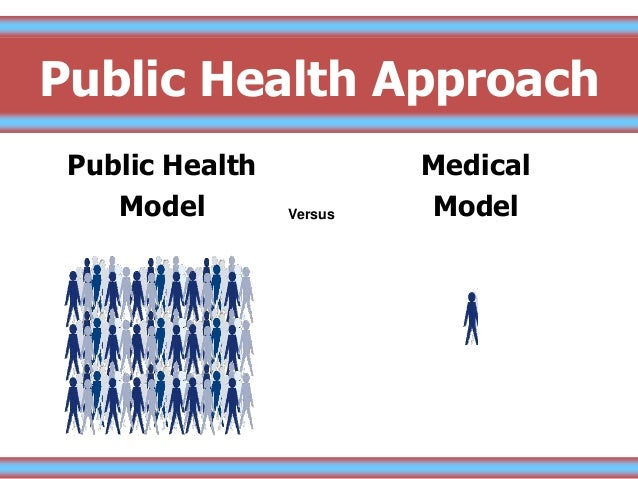 approaches to health People who work in the health system can be resistant to learning from other sectors they claim that health care is different, and it is hard to.