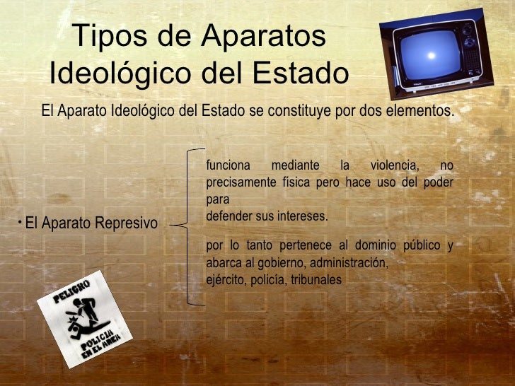 tipos de ideologias pdf free