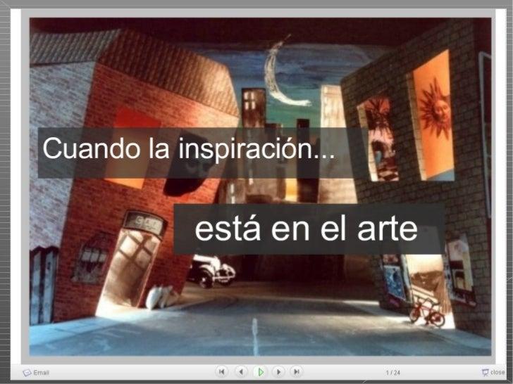 Publicidad y arte