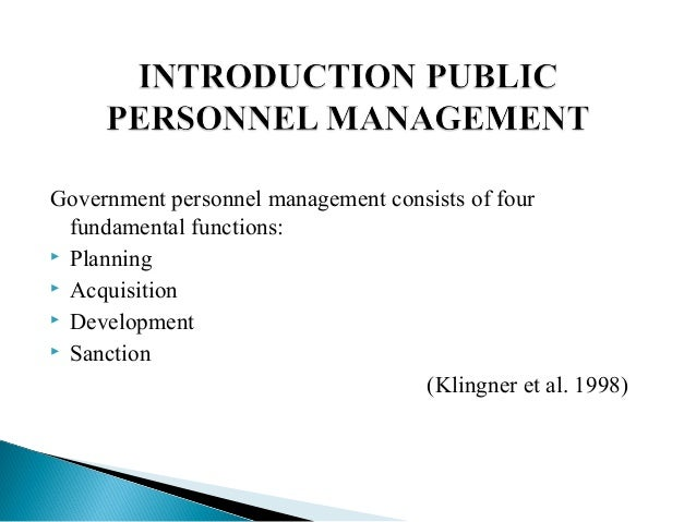 public personnel management Public personnel management 6th edition download public personnel management 6th edition or read online here in pdf or epub please click button to get public personnel management 6th edition book now all books are in clear copy here, and all files are secure so don't worry about it.