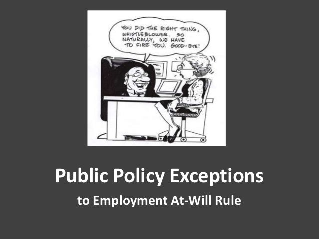 the public policy exception essay The convention on the recognition and enforcement of foreign  this paper intends to examine judicial interpretation on the public policy exception to the .