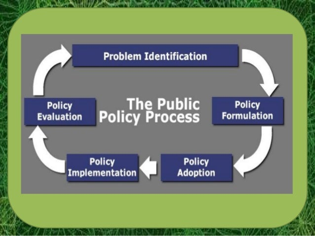 a comparison of methods for developing public policy This paper explores ways of developing this field to advance health policy analysis, researchers will need to use existing frameworks and theories of the public policy process more extensively, make research design an explicit concern in their studies, and pay greater attention to how their own power and.