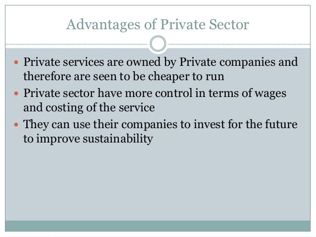 difference between public and private sector pdf