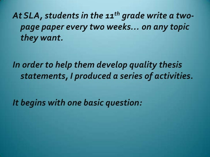 ... part in the process of writing a research paper there are a few tips