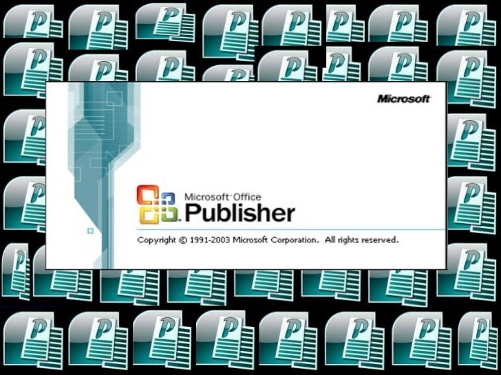 Publisher (Expo)