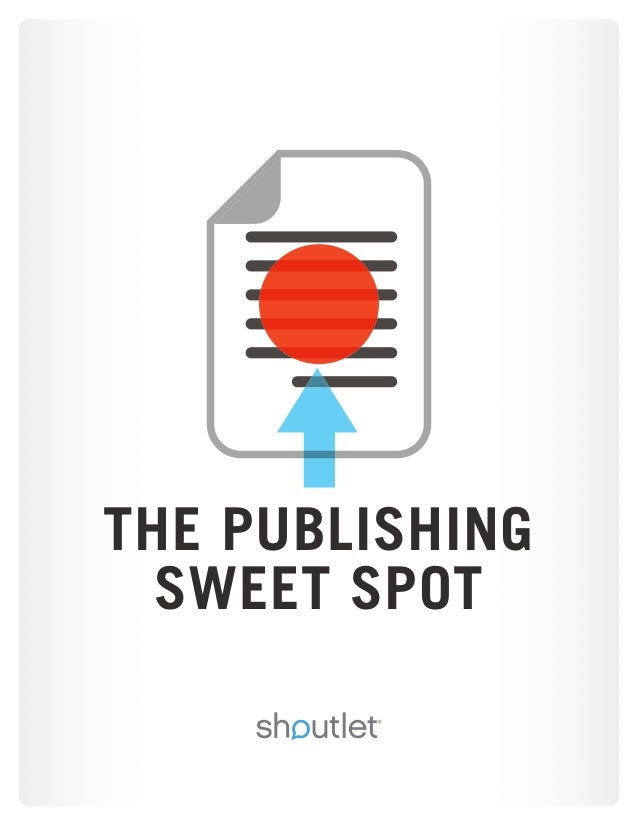 The Publishing Sweet Spot: Balancing Scheduled and Real-Time Content Posting