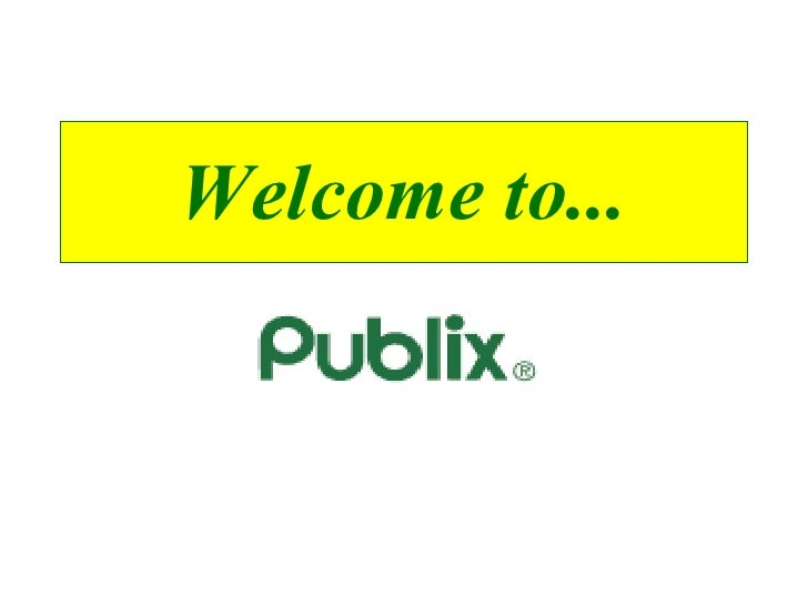 swot analysis on publix supermarkets Publix super markets, inc (push) - financial and strategic swot analysis review publix super markets, inc (push) - financial and strategic swot analysis review - - market research report and industry analysis - 11120888.
