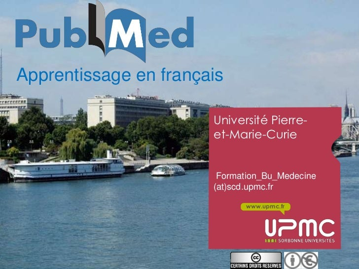 Apprentissage en français                       Université Pierre-                       et-Marie-Curie                   ...