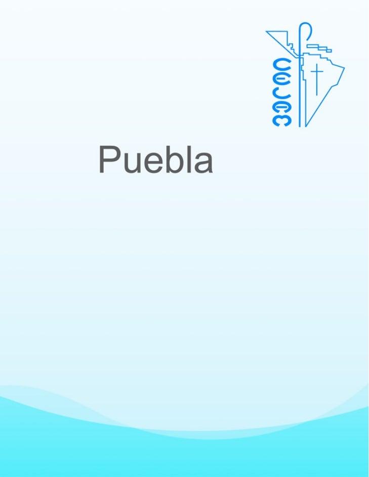Documento de Puebla               III Conferencia General del Episcopado LatinoamericanoCarta del Santo Padre a los Obispo...
