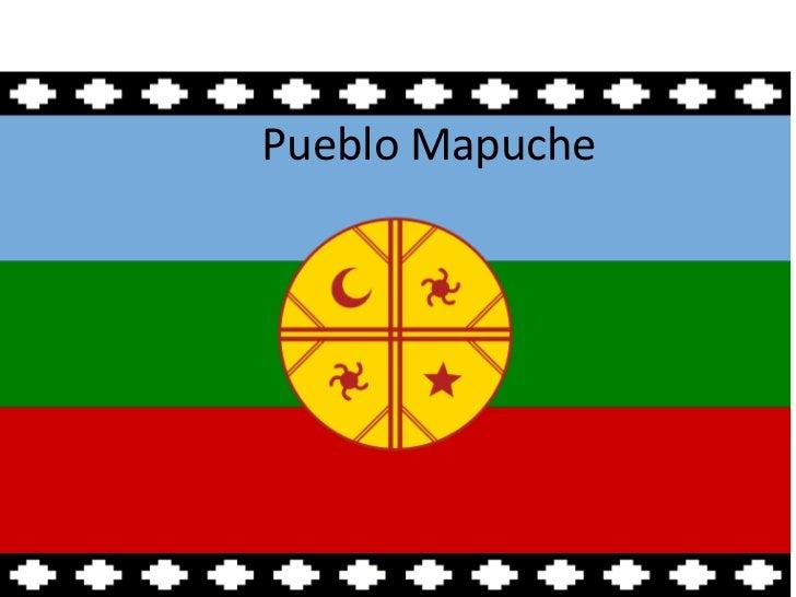 Pueblo Mapuche<br />