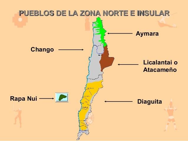 Decoracion Zona Norte De Chile ~ Pueblos originarios de chile zona norte