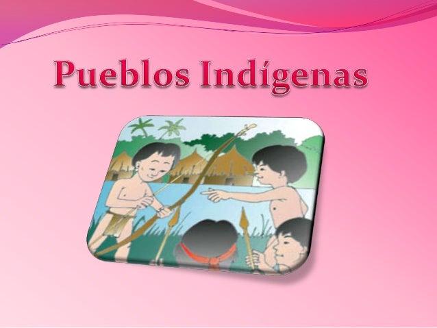 Los Pueblos IndígenasPoblaciones indígenasEl Trabajo IndígenaContexto histórico venezolanoLenguas indígenasGrupos indígena...