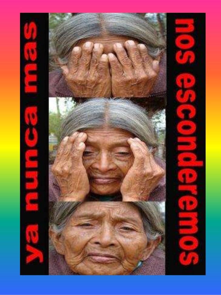 Pueblos originarios imagenes