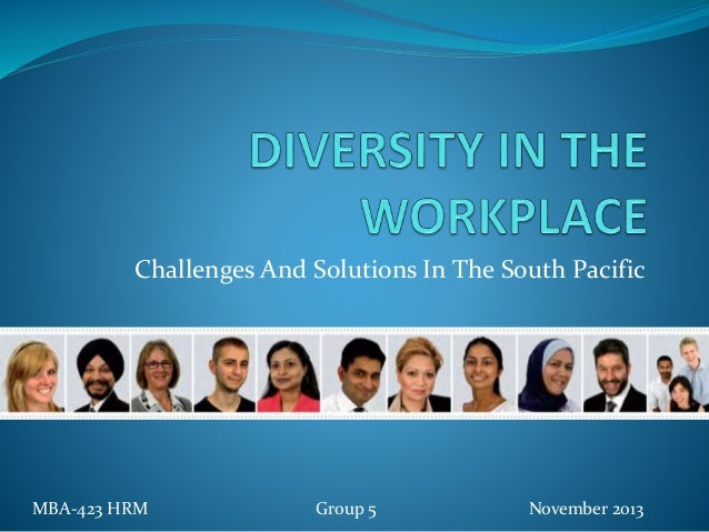 managing cultural diversity in the workplace essay Free business essays cultural diversity impacts the workplace in a variety (2001), international hrm: managing diversity in the workplace, wiley-blackwell.