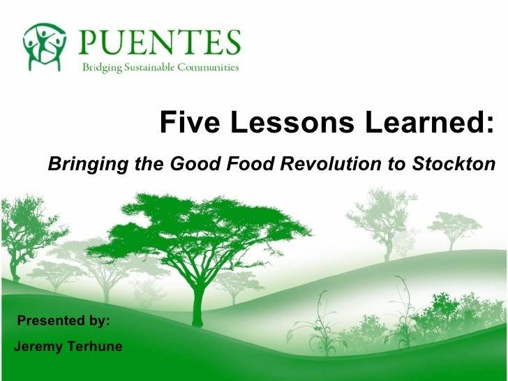 Puentes presentation revised 10_23_11